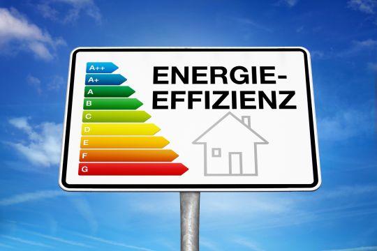 Neues EU-Energielabel für energieverbrauchsrelevante Produkte