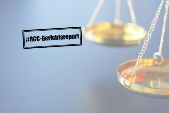OVG Münster: Beschäftigungsverbot bei Missachtung von Corona-Anordnungen