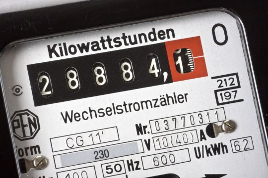 Kunden sind gegenüber ihrem Energielieferanten zur Mitteilung geänderter Zählpunktbezeichnungen verpflichtet
