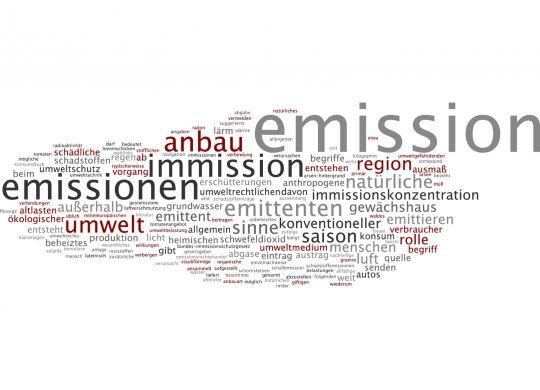 Kommt es zu einer Verschiebung des nationalen Emissionshandels?