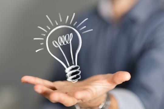 Für Unternehmen in Schwierigkeiten ist eine Lösung in Sicht!