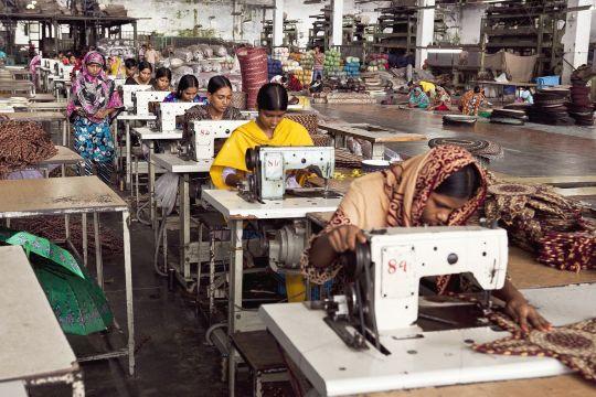 Neue unternehmerische Sorgfaltspflichten in Lieferketten!