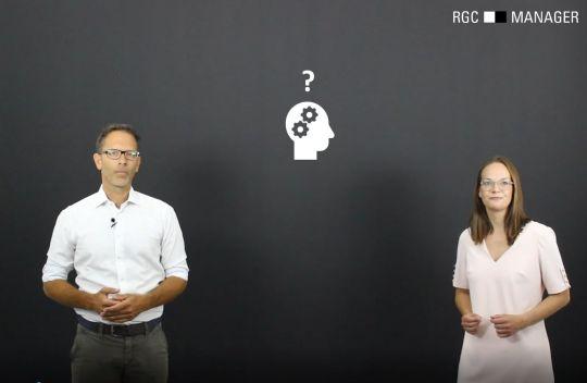 """Neues RGC Video-Tutorial """"Planspiel zum Energie- und Umweltrecht im Unternehmen"""""""
