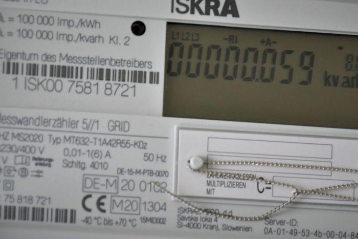 RGC Video-Tutorial: Dritte richtig bestimmen, abgrenzen, messen und melden.