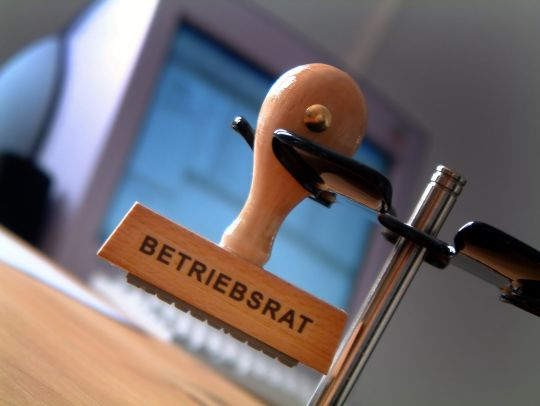 Kann der Betriebsrat die Fachkraft für Arbeitssicherheit (FaSi) feuern?